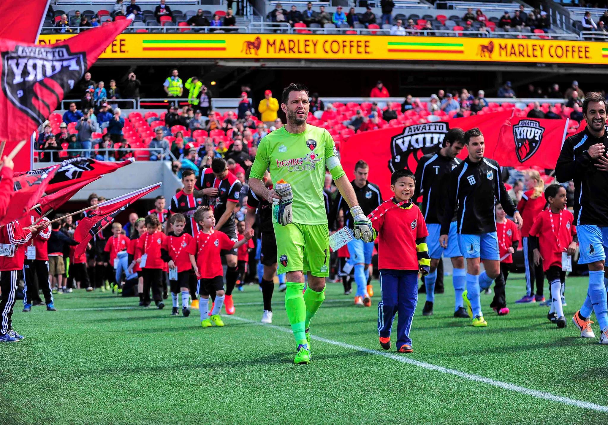 Photo: Ottawa Fury FC